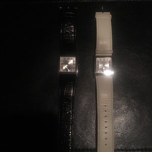 Designer watches La Furla